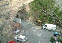 Valletta tunnel