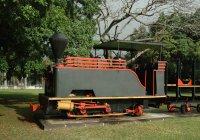 Skylark class loco