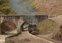 Wallah Gorge