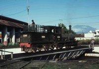 B5006 at Madiun