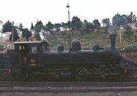 E166 at Mirandela