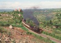 Butere branch train