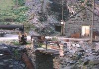 Aberllefenni quarry