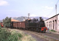 E206 at Pocinho