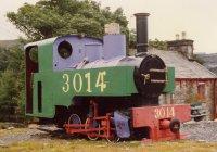 Kerr Stuard Joffre 3014 in 1987