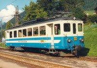 Railcar 1003