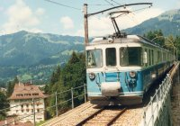 4001 at Gstaad.