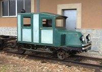 Railcar FC Soller