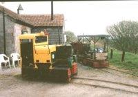 Simplex & railtruck