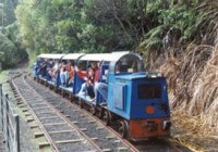 End of the Line for the Dam Tram