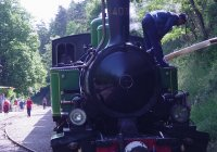 403 Taking water at Colombier le Vieux