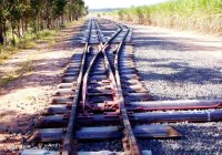 Crock Loop, Southern area link line. Mar-07.