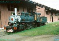 Locomotive 50