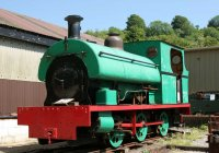 'Scaldwell' 0-6-0ST (Peckett 1316/1913)
