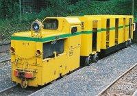Miners Tram