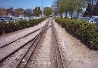 Duel Gauge Track