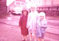 Porthmadog 1962