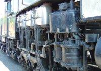 Engine of Shay