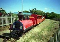 Littlehampton Railway loco