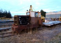Ruston 48DL LM158