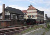 arriving quedlinburg