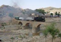 Leaving Ghinda for Asmara