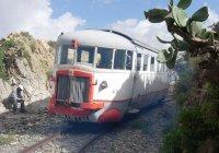 Fiat Littorina Railcar