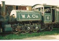 WACO 6