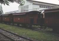 Four wheel carriages