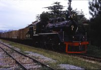 Locomotive 738