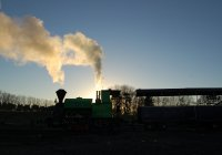 Excelsior Shunting Stock