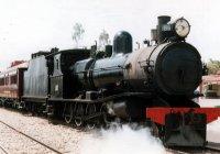 T186 Quorn October 1994