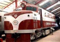 NSU 61 National Railway Museum