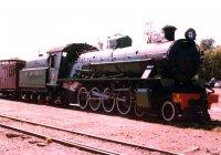 W 934 Quorn 1985