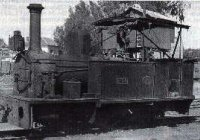Hunslet 0-6-0 No 1 (1904)
